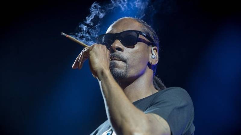 Legendary Rapper Snoop Dogg Wants To Become A Professional Sports Commentator