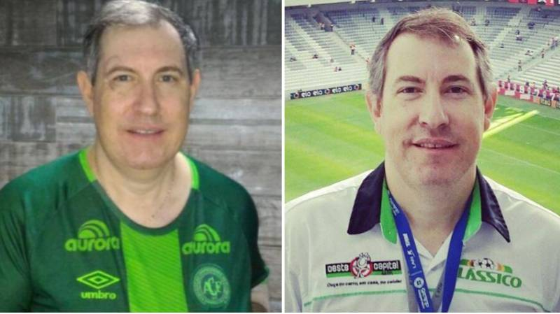 Rafael Henzel, Chapecoense Plane Crash Survivor, Dies From Heart Attack Playing Football