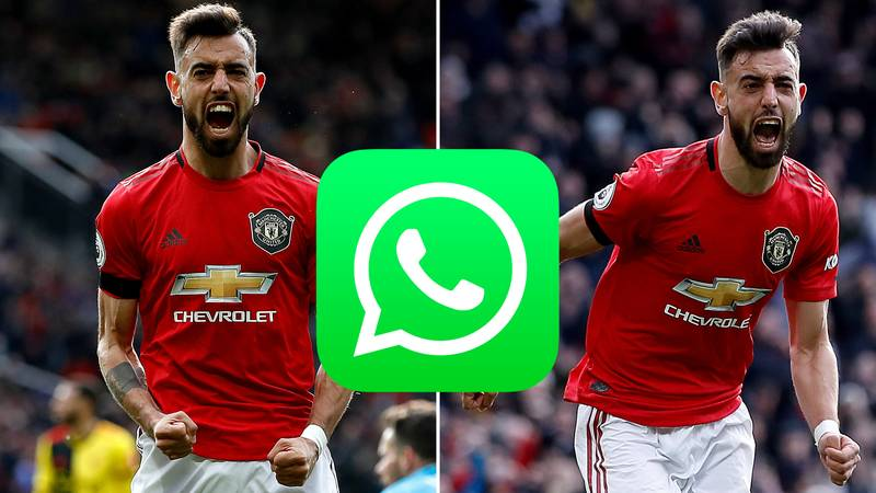 Bruno Fernandes' Leaked WhatsApp Messages Show The Kind Of Player Man Utd Have Signed