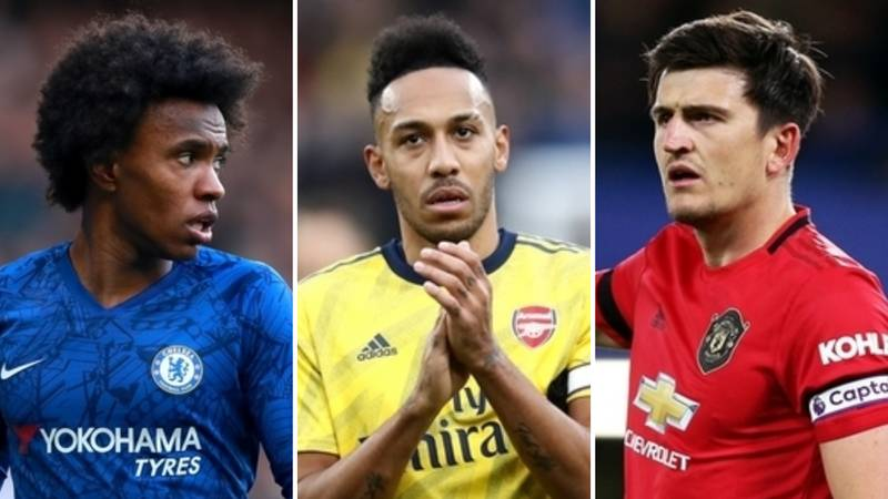 Most Valuable Players For Each Premier League Club This Season Have Been Named