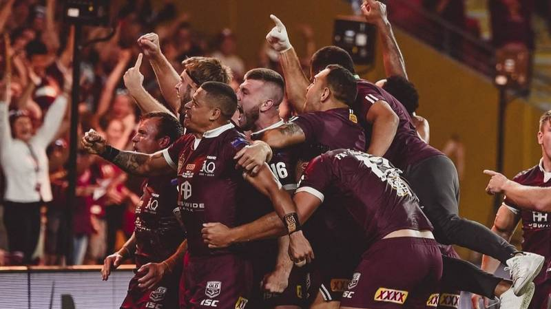 State Of Origin Game 1 To Be Played At The Melbourne Cricket Ground