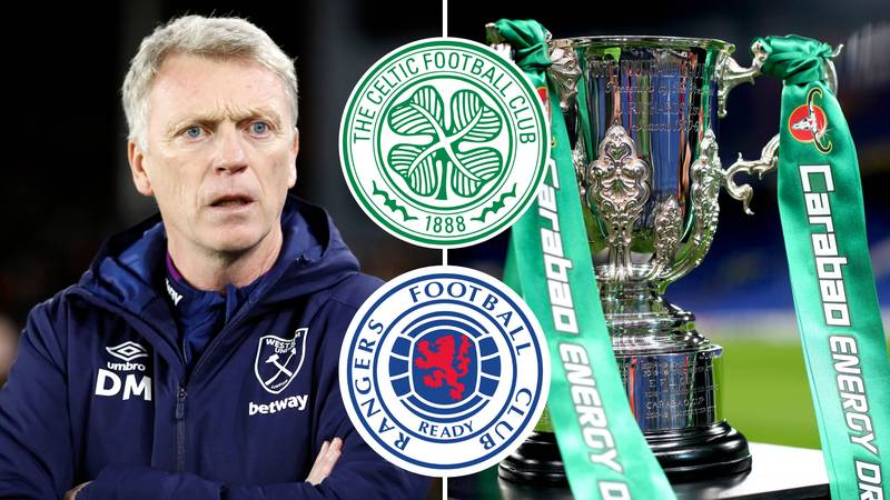 David Moyes Calls For A Revamped League Cup And Wants To Add Scottish Teams