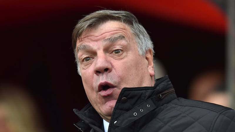 Sam Allardyce Interested In New Managerial Job