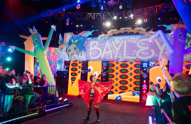 WWE's Bayley Talks All Things NXT Ahead Of Stacked UK Tour
