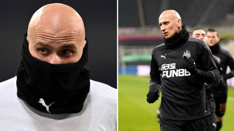 Jonjo Shelvey Claims Marcelo Bielsa Makes Leeds United Do 'Pointless Running'