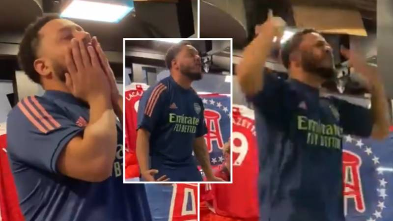 Troopz Has A Complete Meltdown As He Aims X-Rated Rant At Willian