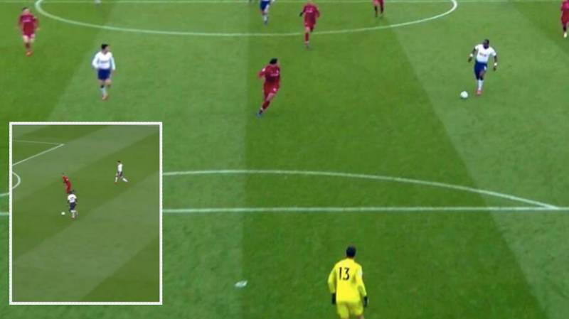 Virgil van Dijk's Analysis Behind 'Genius' Piece Of Defending Is Why He's The World's Best