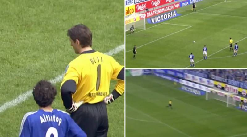 Goalkeeper Humiliation Shows Why Pep Guardiola Won't Let Ederson Take Penalties