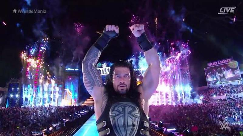 WATCH: Roman Reigns Comments After Retiring The Undertaker