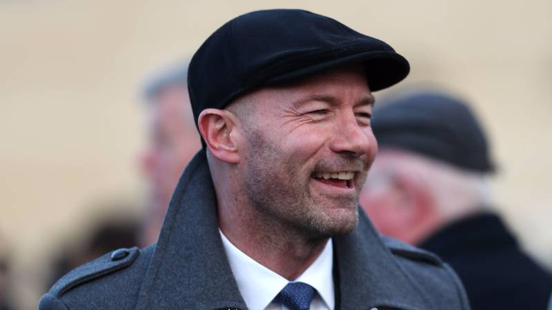Alan Shearer Rips Into England Player Over His Attitude
