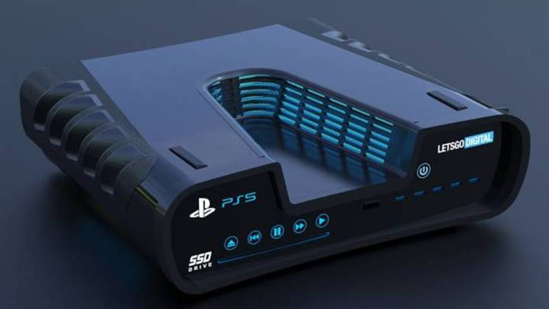 PlayStation 5's Release Date And Price Have Reportedly Leaked Online