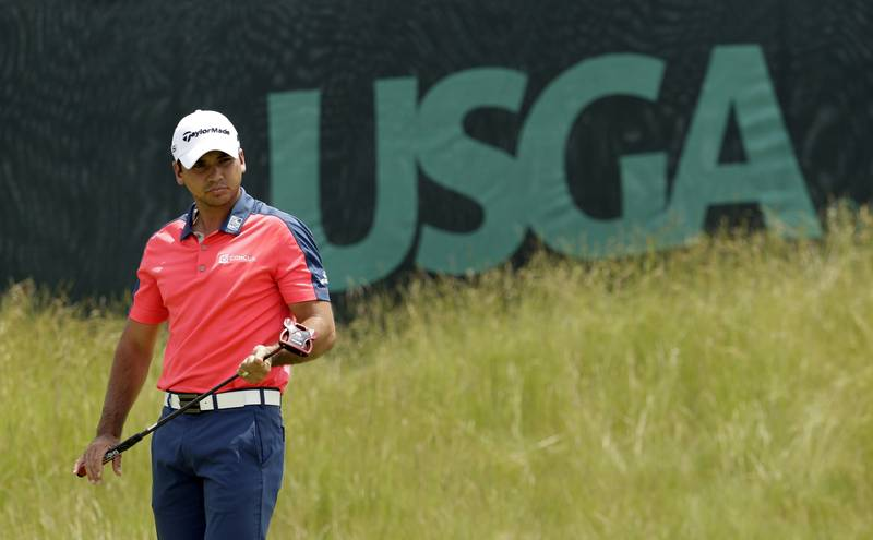 World Number One Jason Day Pulls Out Of Olympics