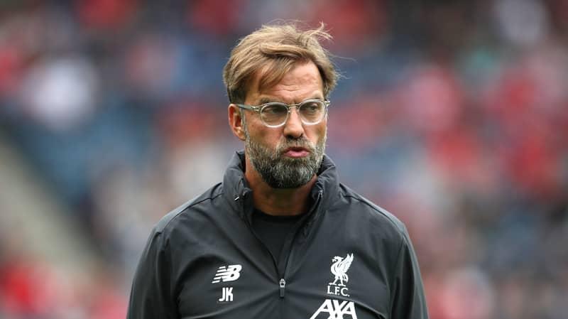"""Jurgen Klopp Not Jealous Of Rivals Spending Money, Says Liverpool Do Not Live In """"Fantasia Land"""""""