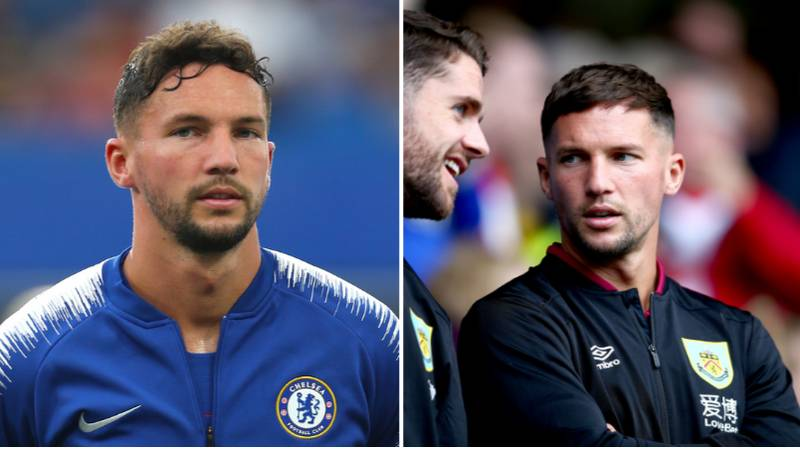 Danny Drinkwater 'Beaten Up' By 'Thugs' Outside Of Manchester Club