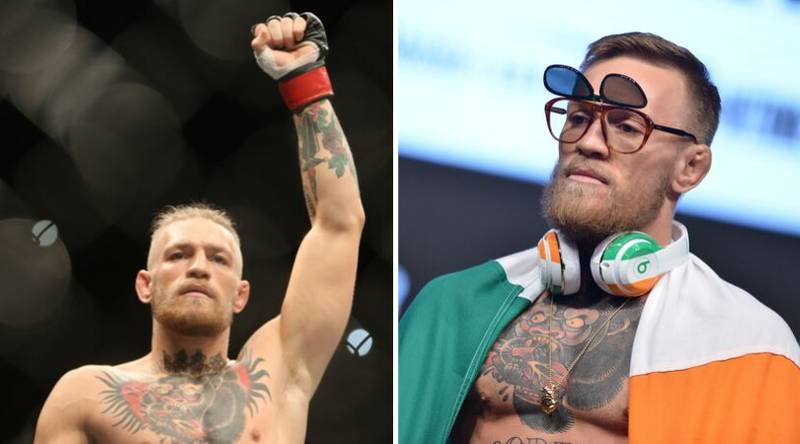 Conor McGregor Appears To Have Announced His Sensational UFC Comeback