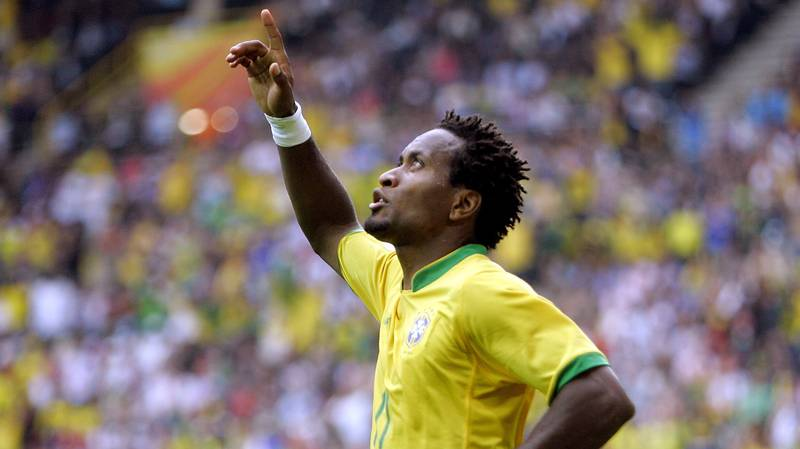 Ze Roberto Announces Retirement From Football At The Age Of 43