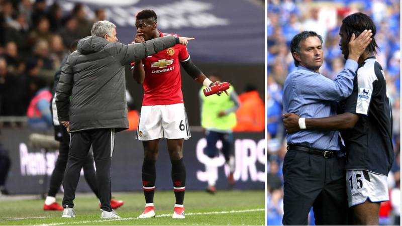 Didier Drogba Explains What Jose Mourinho And Paul Pogba's Relationship Really Means