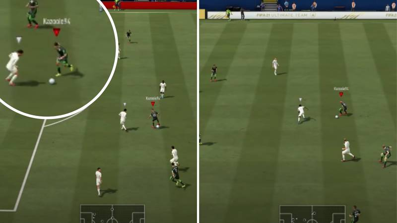 FIFA 21 Will Add Three Brand-New Skill Moves And Here's How To Do Them