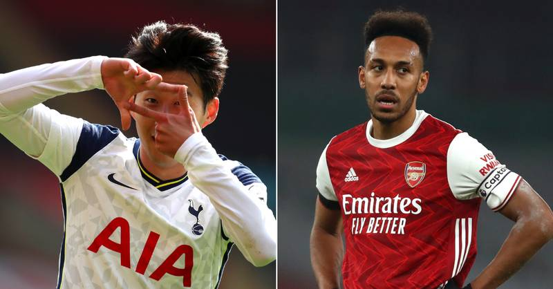 Tottenham Overtake Arsenal As Europe's 10 Most Valuable Clubs Are Revealed
