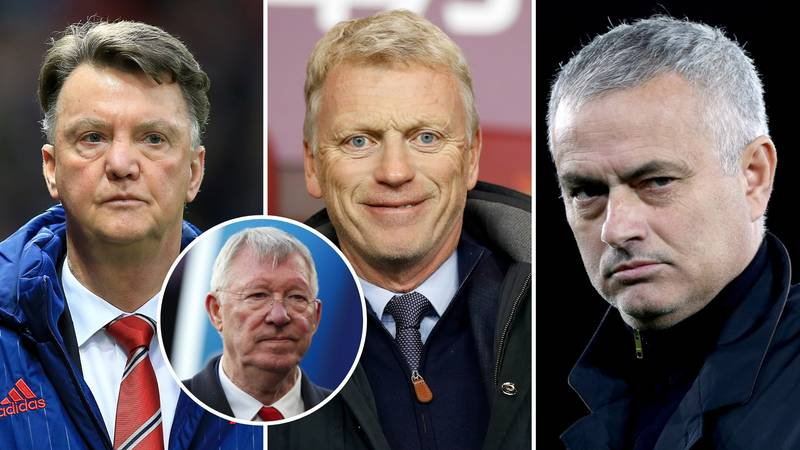 Manchester United's Signings Post-Sir Alex Ferguson Have Been Shocking