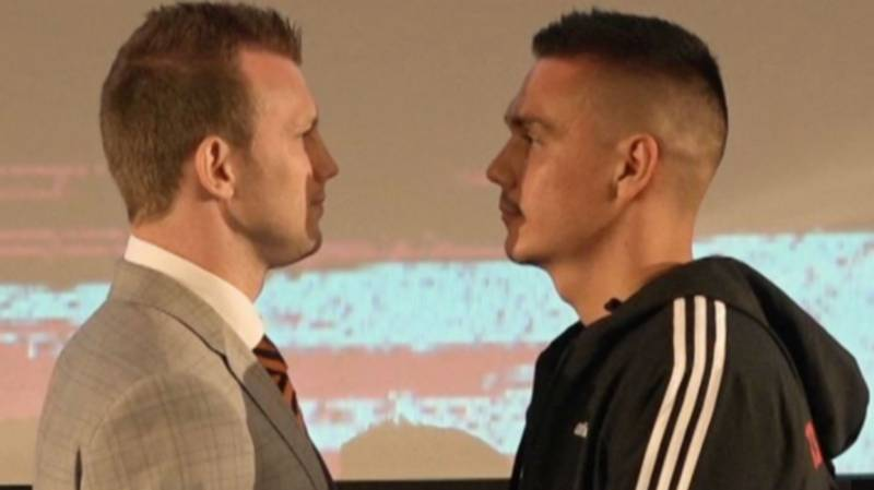 Date Confirmed For All-Aussie Fight Between Jeff Horn And Tim Tszyu