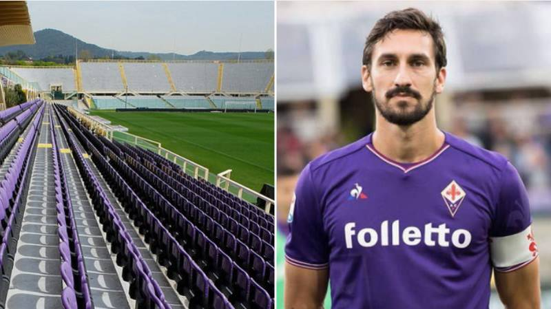 Fiorentina Confirm They Will Rename Their Training Ground After Former Captain Davide Astori