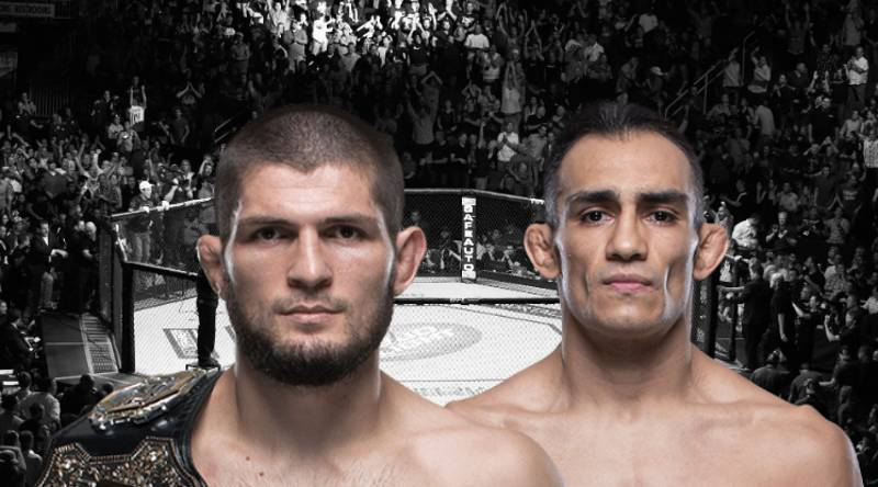 Dana White Confirms Khabib Nurmagomedov Vs Tony Ferguson Set For 2020