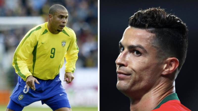 'Brazilian Ronaldo Is Better Than The Portuguese One'