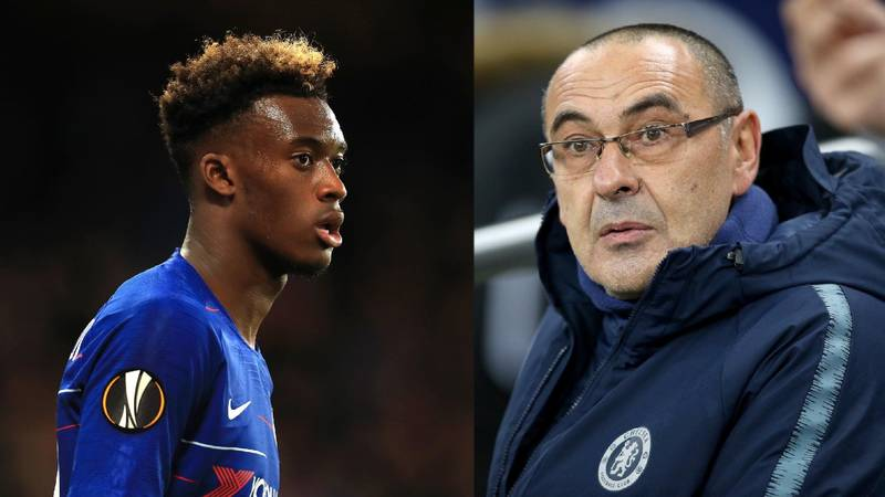 Chelsea At Risk Of Losing One Of Their Best Young Players