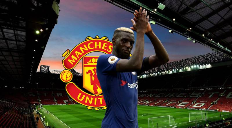 Manchester United Make 'Direct Contact' With Chelsea Over Shock Move For Tiémoué Bakayoko
