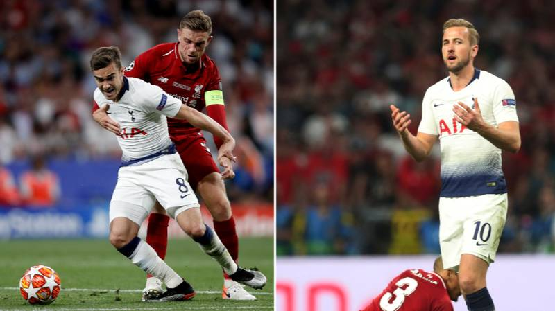Tottenham Vs. Liverpool Branded The 'Worst Champions League Final' In History