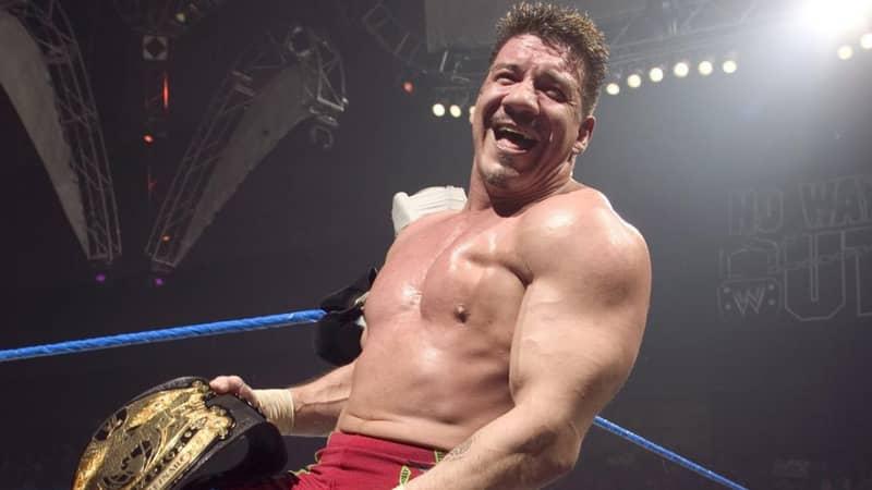 Eddie Guerrero's WWE Championship Victory Will Never Be Forgotten