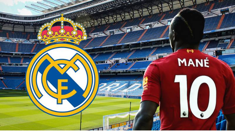 Real Madrid Make Sadio Mane 'Top Transfer Target' And Set To Offer Astonishing Fee